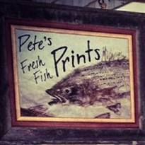 Pete's Fish Tales
