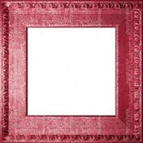 Red Elegant Textured
