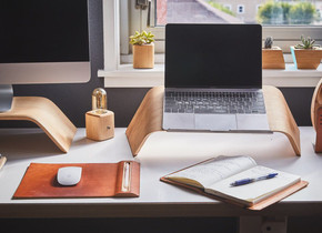 3 Tips for Improving your Work at Home Setup