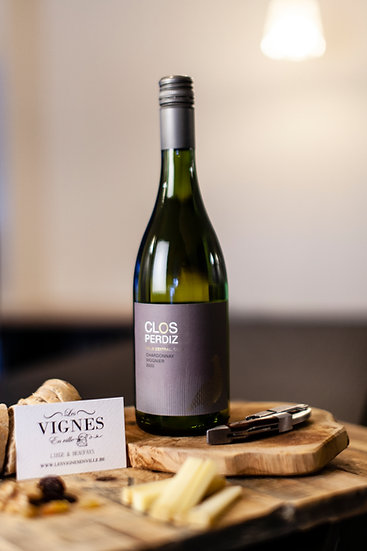 Clos Perdiz - Chardonnay/Viognier - 2020