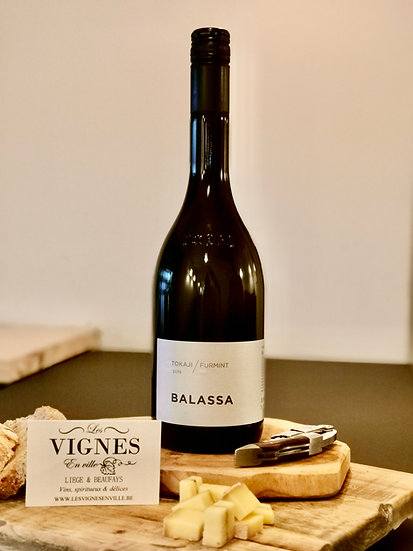 Balassa - 2019