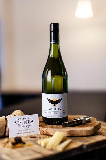 Mohua - Sauvignon Blanc - 2018