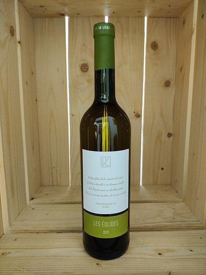 Vin de Liège - Eolides - 2019