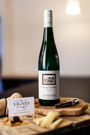 Bründlamyer - Grüner Veltliner Hauswein - 2018