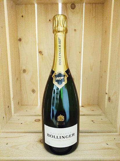 Champagne Bollinger 007 - Spéciale Cuvée Brut - NV