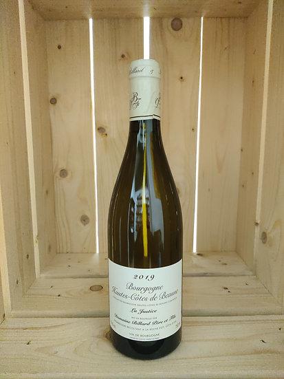 Billard Père & Fils - Hautes Côtes de Beaune - 2020