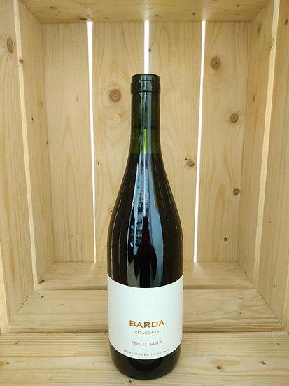 Chacra - Barda Pinot Noir - 2018