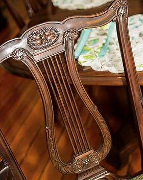 Henkel Harris Furniture