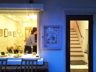 Tokyo Scene14 Closing