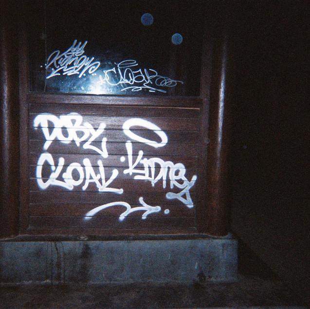Doby, Cloak & Kidney