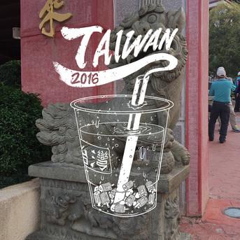 CLOAKWORK 2016 TOUR : TAIWAN