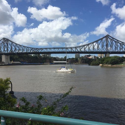 Good Afternoon, Brisbane!