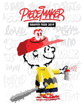 PIECEMAKER TOUR 2019
