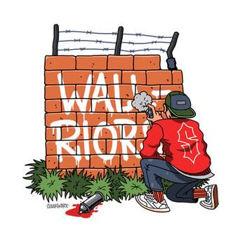 WALLRIORS 2017