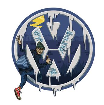 Volkswagen x Cloakwork