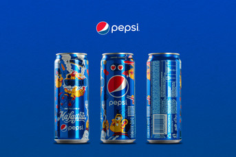 Pepsi - For the Love of Malaysia
