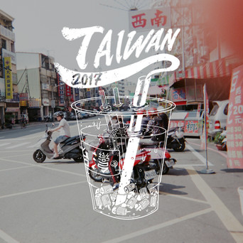 CLOAKWORK 2017 TOUR : TAIWAN