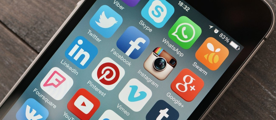 5 Social Media trends to watch in 2019