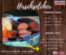 Rezept-Tipp für Hirschselcher