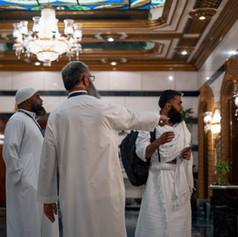 Dar al-Tawhid Intercontinental | Makkah