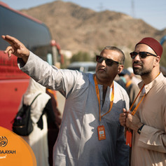 Ziyarah tour, Makkah