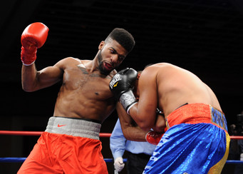 QUIET, CONFIDENT WILLIS PACKS A MAJOR PUNCH HEADING INTO MAY 13TH TITLE BOUT WITH UNDEFEATED GRAY