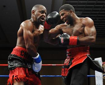 Gray defends junior middleweight crown against Brooklyn native Pennington in 2017 season opener