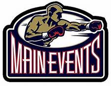 Stapulionis vs. Day to Headline Premiere Event of the Mohegan Sun's Rising Stars Boxing Series -