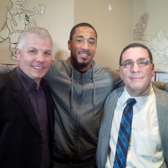 Demetrius Andrade vs. Willie Nelson - WBC Super Welterweight Title Eliminator  Added to SHOWTIME CHA