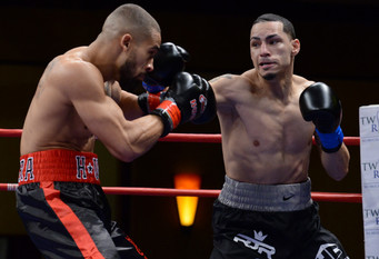 Stacked undercard highlights championship showdown between Vendetti, Gray next week at Twin River