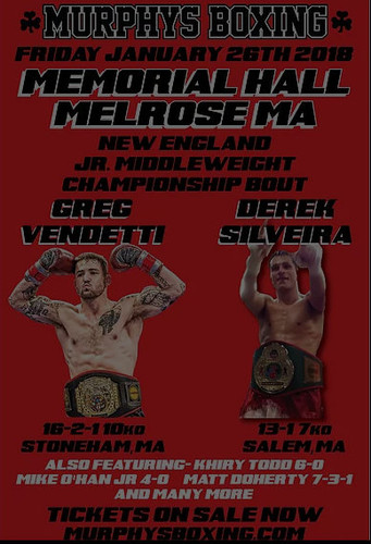 Weights for Murphys Boxing in Melrose, Massachusetts