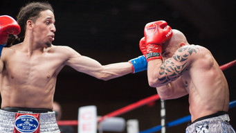 SANCHEZ AND DELOMBA BOTH HAVE SOMETHING TO PROVE IN THEIR MAY 13TH SUPER LIGHTWEIGHT TITLE SHOWDOWN