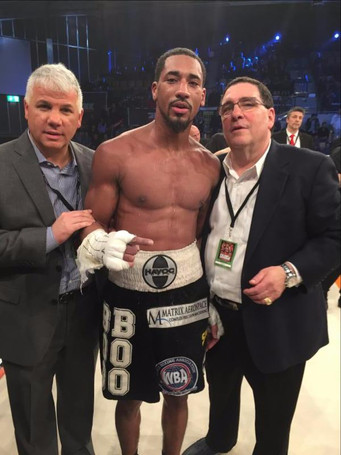 Demetrius Andrade wins WBA Junior Middleweight title with split decision over Jack Culcay