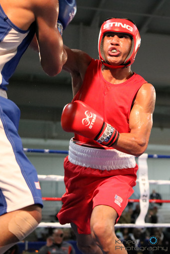 December 6th Results for Northeast boxers at the USA Boxing National Tournament in Kansas City, MO.