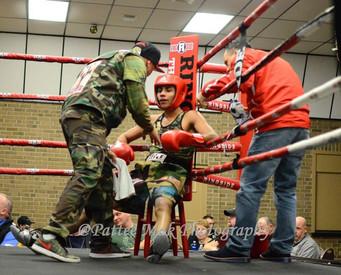 VMS Management Inks Talented Amateur Boxer, Calixto Cruz of Springfield, Massachusetts to a Manageme
