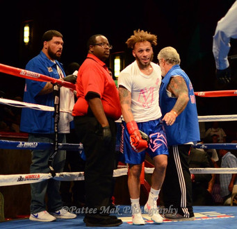 """""""Marvelous"""" Mykquan Williams Open Workout this Saturday in Manchester, Connecticut"""
