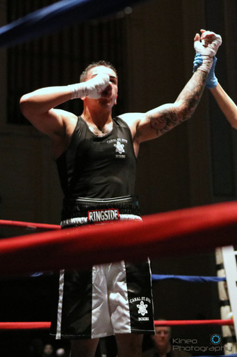 RESULTS & PICTURES from Lowell Sun Charities Golden Gloves Championship Central New England Novi