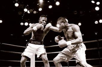 "Resurrected Boxing Documentary Film ""Titleshot"""