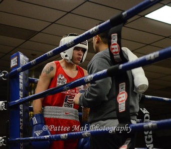 """Carlos """"Talented"""" Marrero Will Be Making His Anticipated Pro Debut Next Month @ Mohegan Sun."""