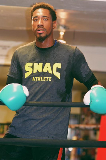 Two-Time World Champion Demetrius Andrade camp quotes and photos Andrade battles Alantez Fox on Sat.
