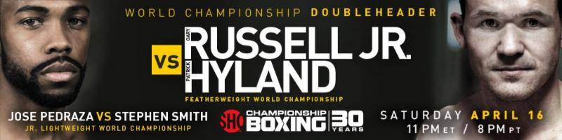 Russell vs. Hyland