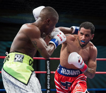 CES Boxing beefs up roster with new acquisitions