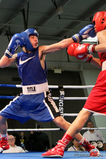 Results for Northeast boxers at the first day of the USA Boxing Elite and Youth National Championshi