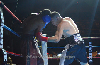 Results R In. TKO's All Nite Long at the Worc Palladium.
