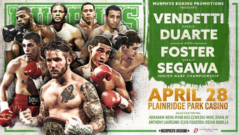 Weights for Sat's Action at Plain Ridge Park Casino