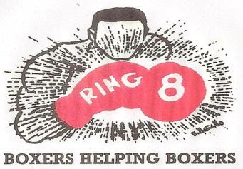 International boxing judge John McKaie   Ring 8 Guest Speaker Tuesday night Special memorial service