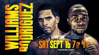 Weights from Twin River - CES BOXING