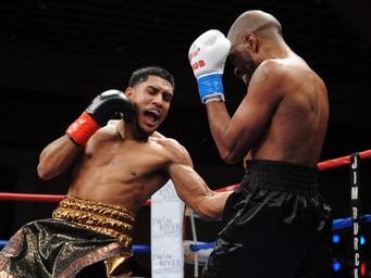 Unbeaten prospect Marrero ends four-month layoff April 7th against New York City vet Maccow