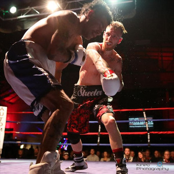 All Star Boxing returns to the Portland Expo on November 6, 202