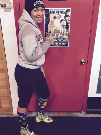 KALI REIS – 2 UPCOMING BOUTS & 2 BELTS UP FOR GRABS